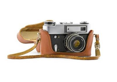 oudefotocamera