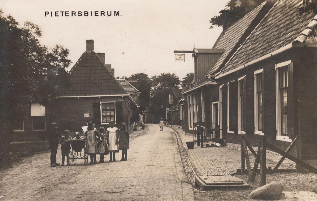 11. Pietersbierum 1915
