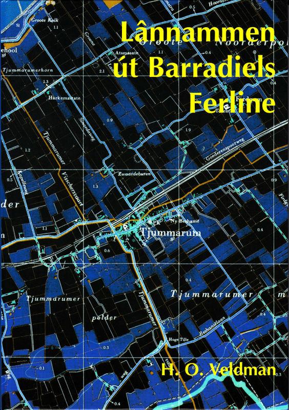 Lânnammen út Barradiels Ferline.