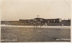 01. Oosterbierum Zeezwembad