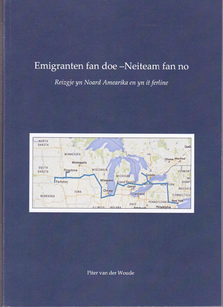 Emigratie Woude