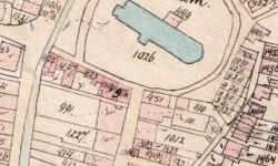 Kadasterkaart van 1887