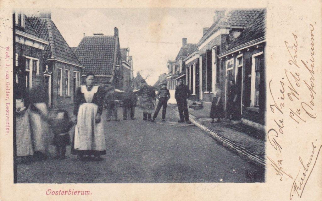02. Poststempel 27-08-1908