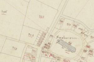 Kadaster 1832