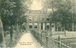 Oosterbierum - Nederlands Hervormde Pastorie